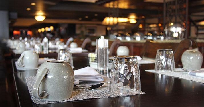 Restaurant Dining