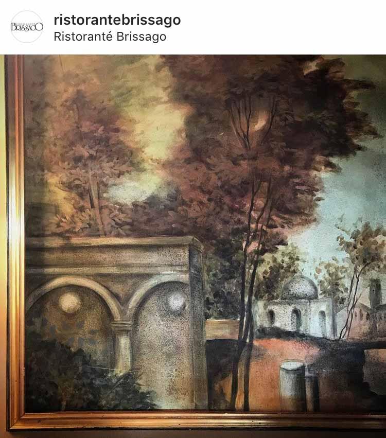 Ristorante Brissago