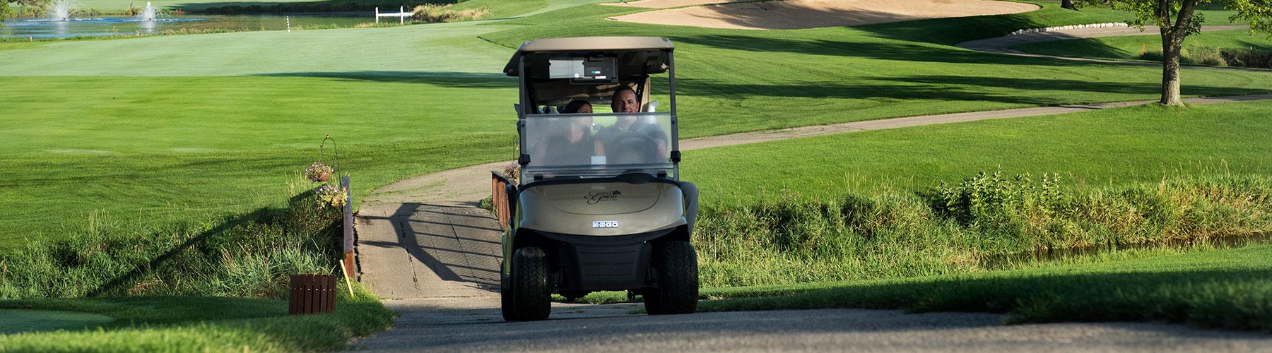 Golf Cart Crew