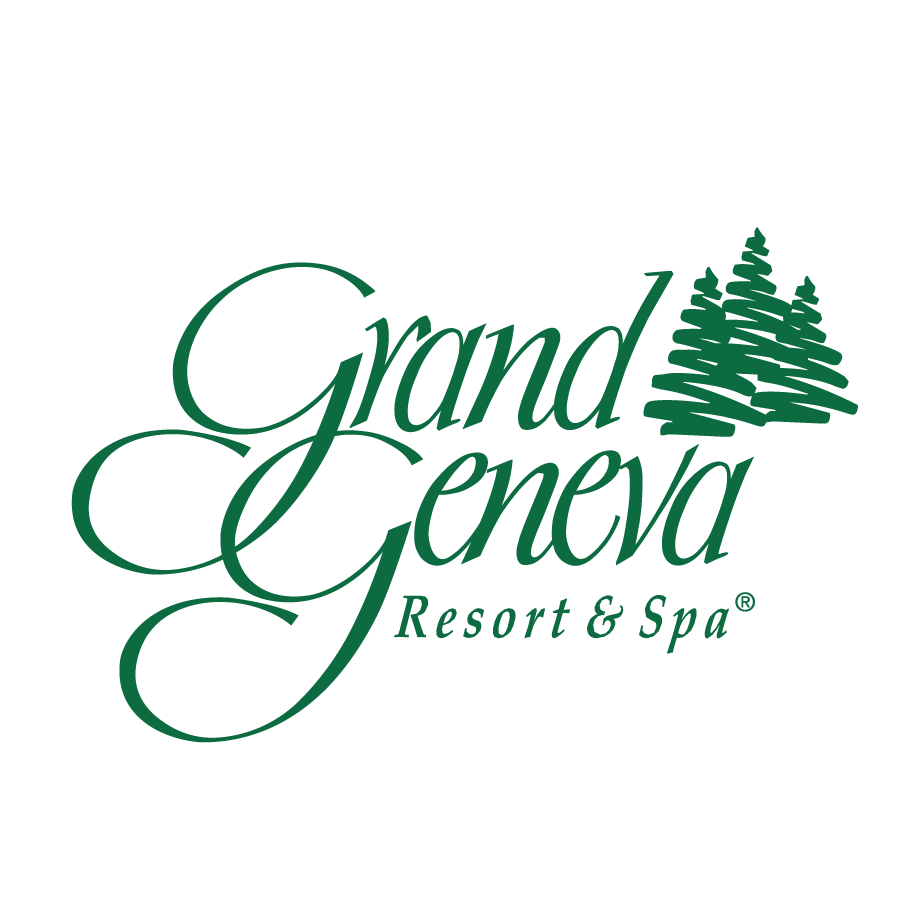 Grand Geneva Resort and Spa logo