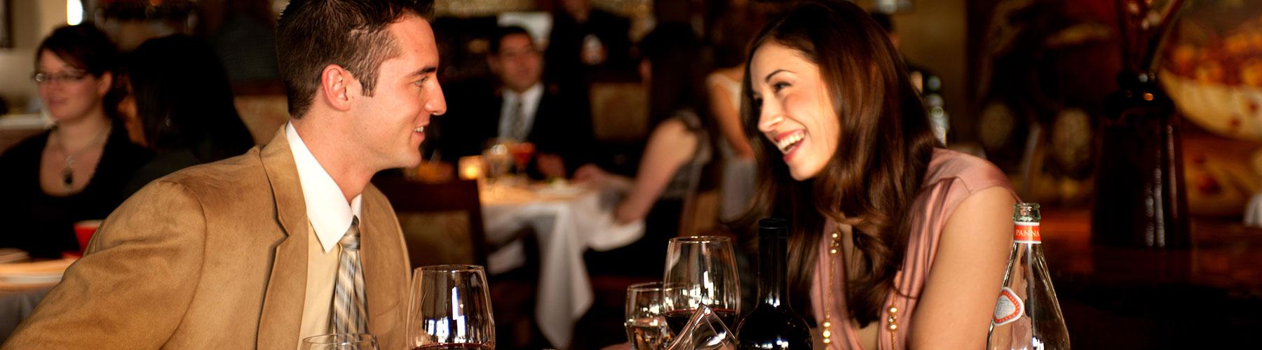 Ristorante Brissago Diners