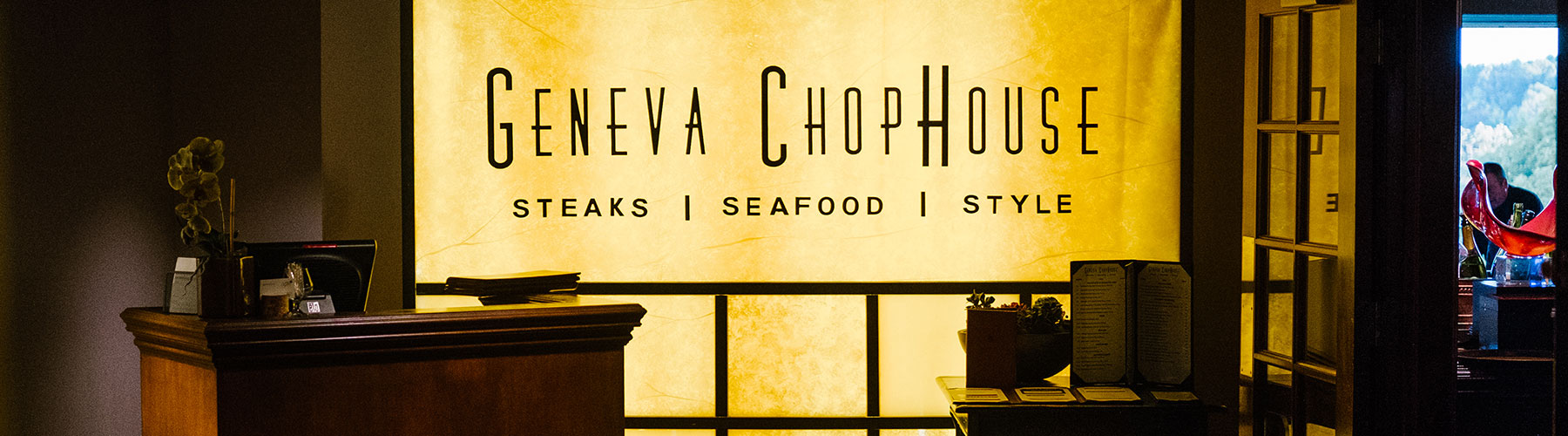 Geneva ChopHouse