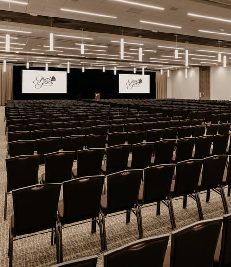 Forum Convention Center - Newly Renovated