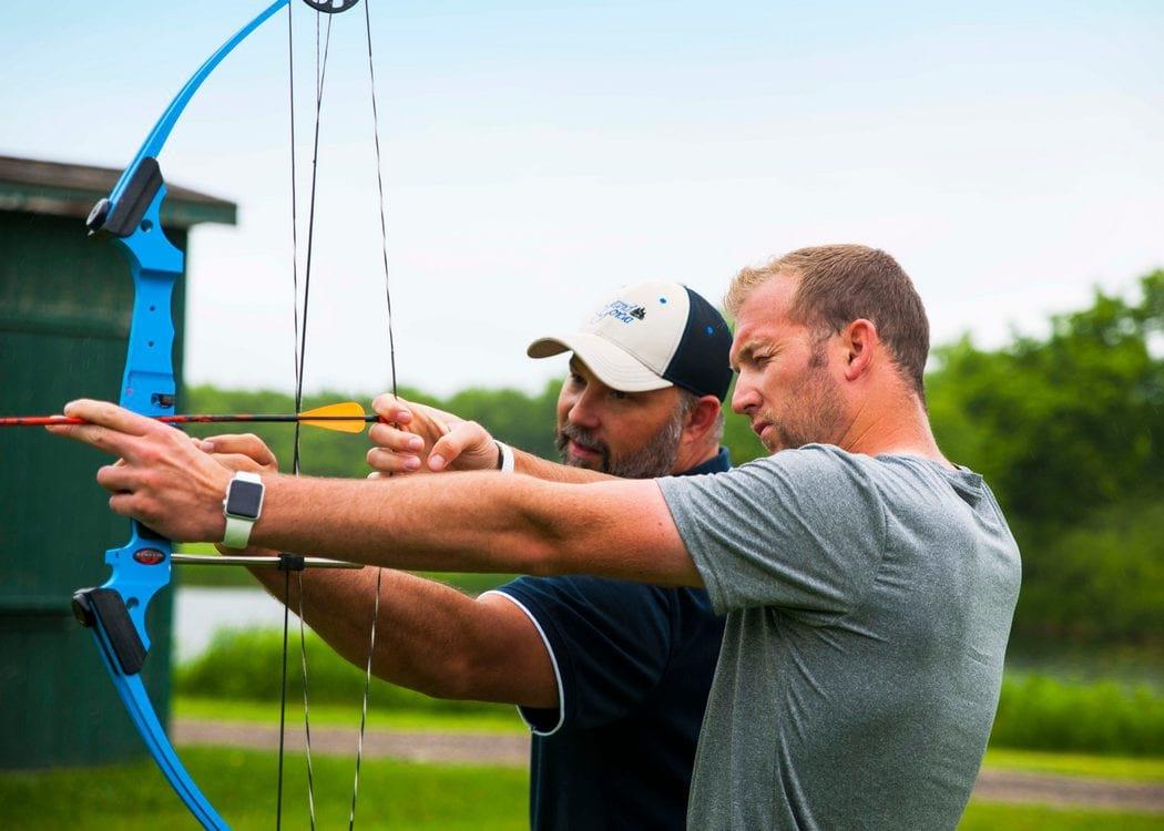 Outdoor Archery