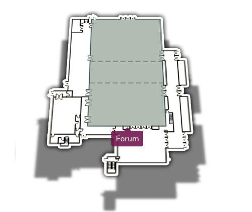 Forum Convention Center