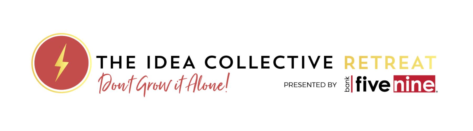 The Idea Collective Retreat Logo