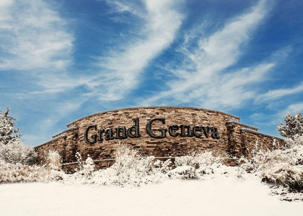 Winter at Grand Geneva