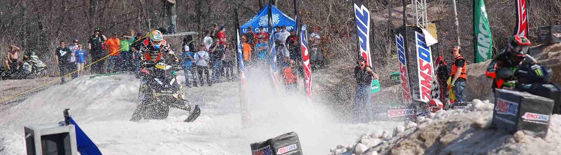Snocross Racing