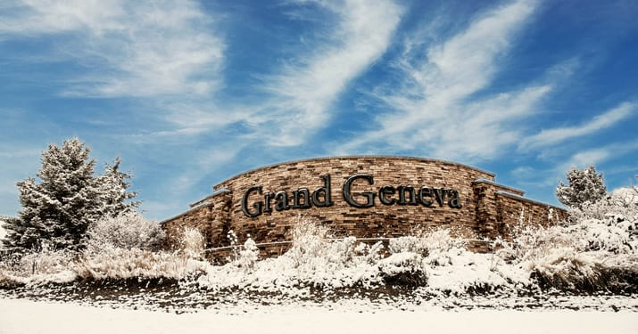 Winter at Grand Geneva