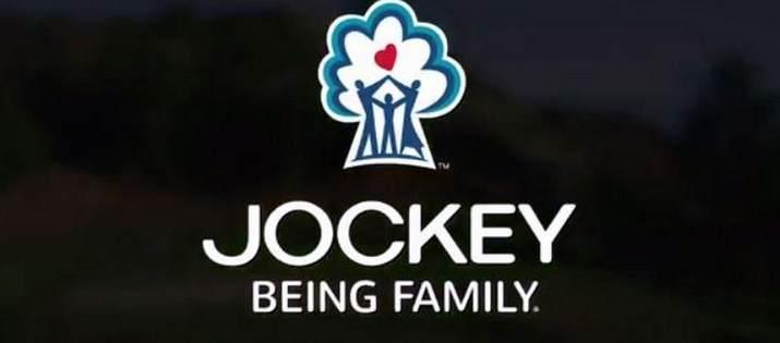 Jockey Being Family Logo