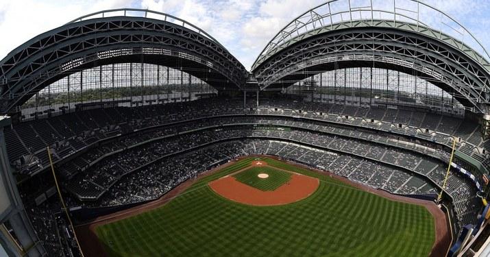 American Family Baseball Field