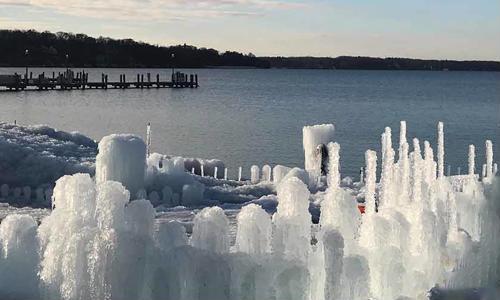 Ice Castles Wisconsin | Things To Do | Grand Geneva Resort & Spa