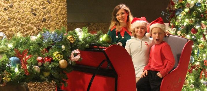 Does Mail Run On Christmas Eve.Holidays In Wisconsin Lake Geneva Wi Grand Geneva