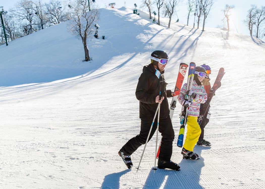 Ski Season Pass
