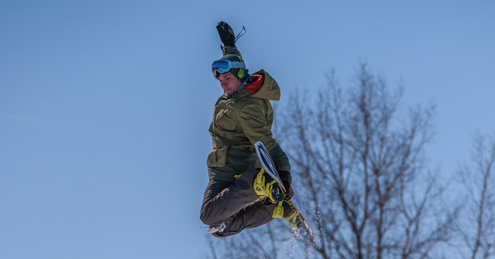 Snowboarding Programs