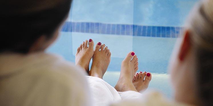 Lake Geneva Spa Resorts | WELL Spa & Salon | Grand Geneva