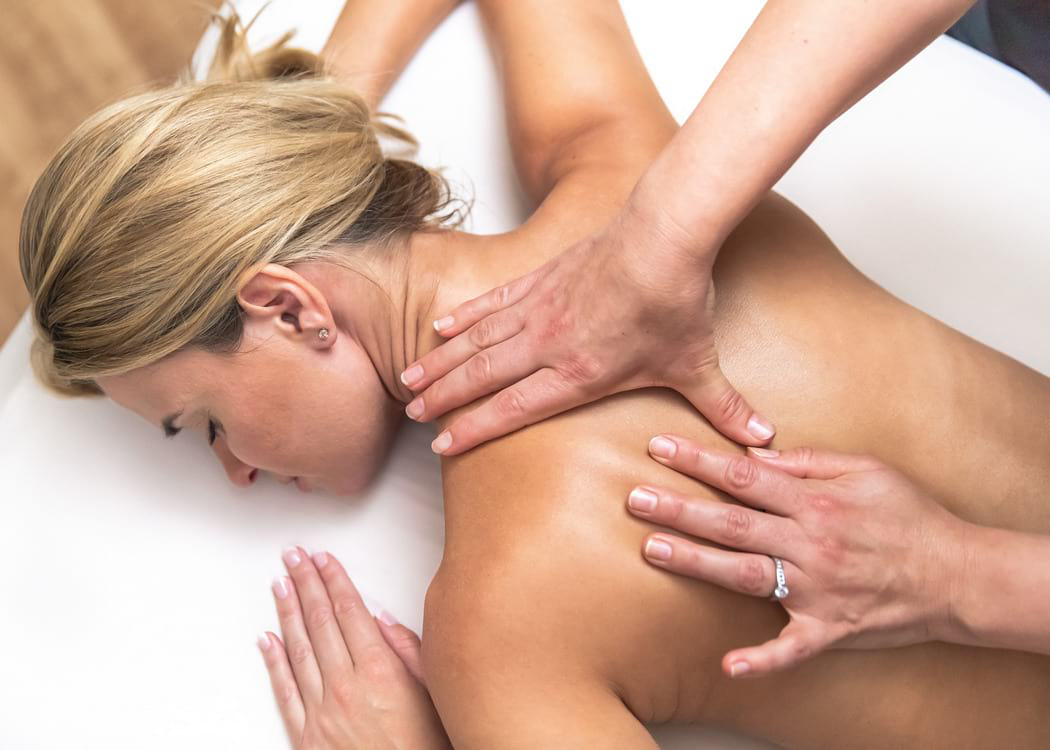 Massage Enhancement