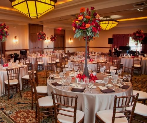 Linwood Ballroom