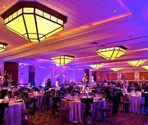 Maple Lawn Ballroom