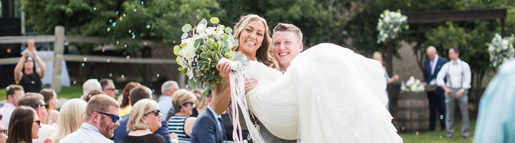 Grand Geneva Weddings