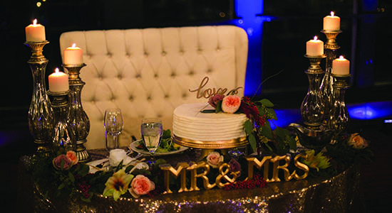 Wedding Hot Dates